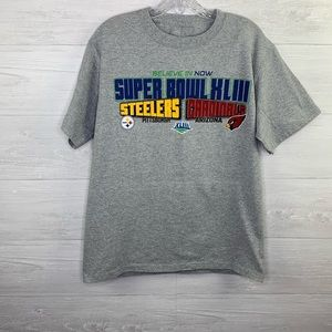 NFL | Super Bowl XLIII Graphic T-shirt